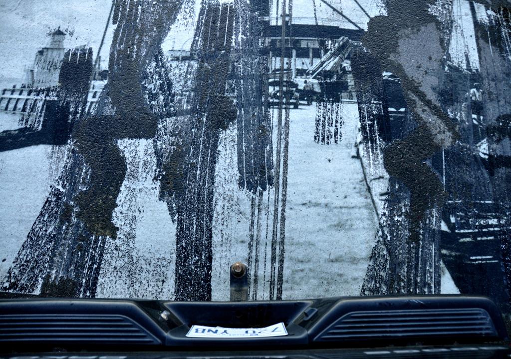 rencontres sur les docks 2012